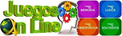 Juegos on-line
