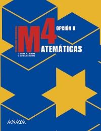4 eso matematicas: